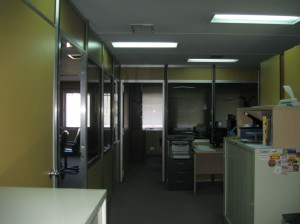 CAMOCA Oficina 3