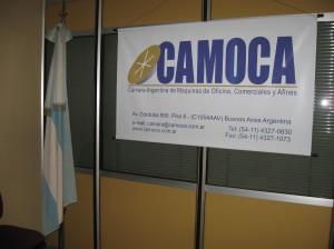 CAMOCA Oficina 1
