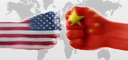 China-Estados-Unidos